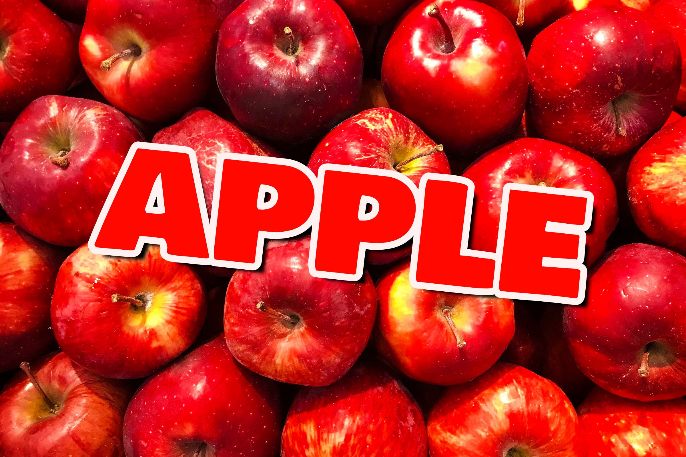 What Is The Apple Tree?